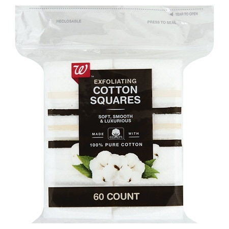 Studio 35 Beauty Exfoliating Cotton Squares