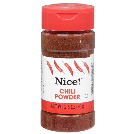 Nice! Chili Powder