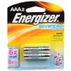 Energizer Advanced AAA Lithium Batteries