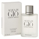 wag-Acqua di Gio Eau De Toilette Spray for Men
