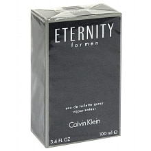 Calvin Klein Eternity Eau De Toilette Spray For Men