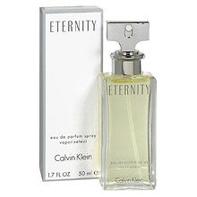 ETERNITY Eau de Parfum Spray