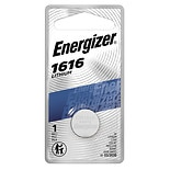 Energizer Watch/Electronic Lithium Battery, 1616