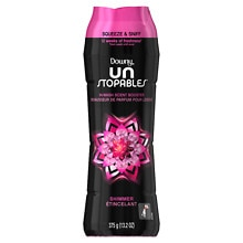 Downy Unstoppables, In-Wash Scent Booster Shimmer
