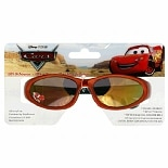 StyleScience Plastic Disney Pixar Cars Sunglasses Orange Frames