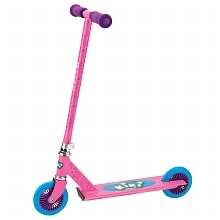 Razor Kixi Mixi Scooter Pink/Purple