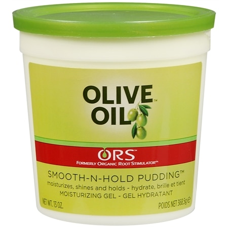 ORS Olive Oil Smooth-n-Hold Pudding Moisturizing Gel