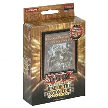 Konami Yu-Gi-Oh! Structure Deck Trading Card Game