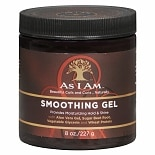 Smoothing Hair Gel