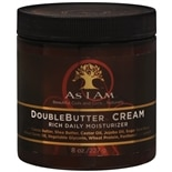 DoubleButter Cream Rich Daily Hair Moisturizer
