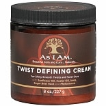 Twist Defining Cream for Hair