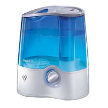 Ultrasonic Humidifier, Model V5100N