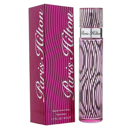 Paris Hilton Eau de Parfum Spray