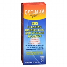 Optimum by Lobob CDS Cleaning Disinfecting and Storage Solution