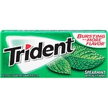 wag-Sugar Free Gum Spearmint
