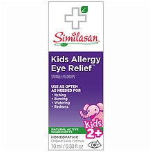 Similasan Kids Allergy Eye Relief