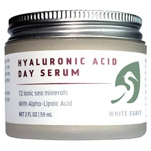 White Egret Hyaluronic Acid Day Serum