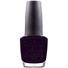OPI Classics Collection Nail Lacquer Lincoln Park After Dark