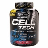 Muscletech Cell-Tech Pro Series Creatine Fruit Punch