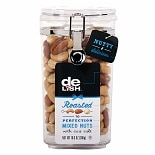 Good & Delish Roasted Mixed Nuts with Sea Salt