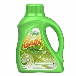 Gain Liquid Detergent with Clean Boost, 26 Loads