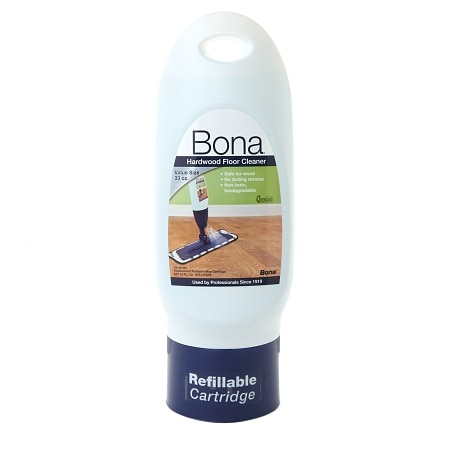 Bona hardwood floor cleaner walgreens for Wood floor cleaner bona