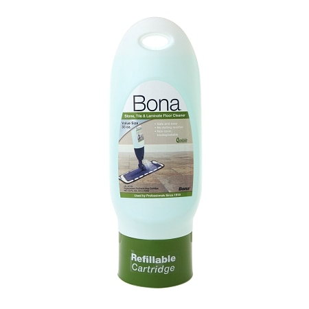 Bona Stone Tile & Laminate Floor Cleaner Refill Cartridge