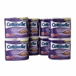 Cottonelle Ultra Comfort Care Double Roll Toilet Paper