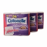 Ultra Comfort Care Mega Roll Toilet Paper