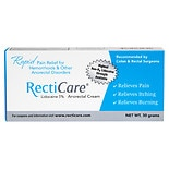 RectiCare Lidocaine 5% Anorectal Cream
