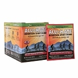 Acli-Mate Mountain Sport Drink Altitude & Energy Aid Packets Cran-Raspberry