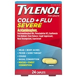 Tylenol Cold and Flu Relief