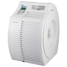 Honeywell True HEPA Allergen Remover Air Purifier with Germ Reduction 17000-S