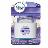Febreze Set & Refresh Air Freshener Starter KitVanilla & Moonlight Vanilla & Moonlight