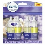 Febreze NOTICEables Refill Air FreshenerVanilla & Moonlight Vanilla & Moonlight