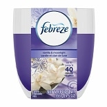 Febreze Candle Air Freshener Vanilla & Moonlight