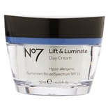 Lift & Luminate Day Cream