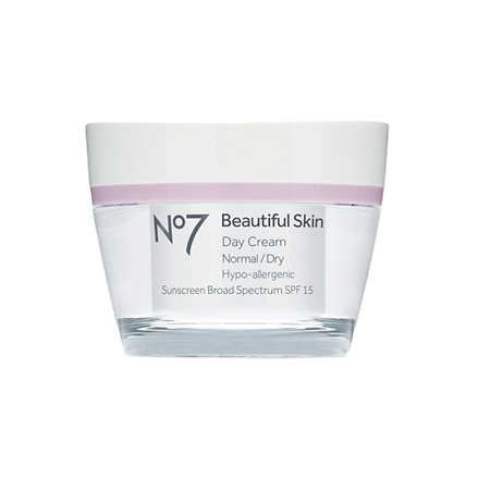 Boots No7 Beautiful Skin Day Cream,  Normal / Dry