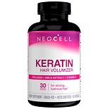 NeoCell Keratin Hair Volumizer, Tablets