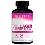 Collagen Beauty Builder, Tablets