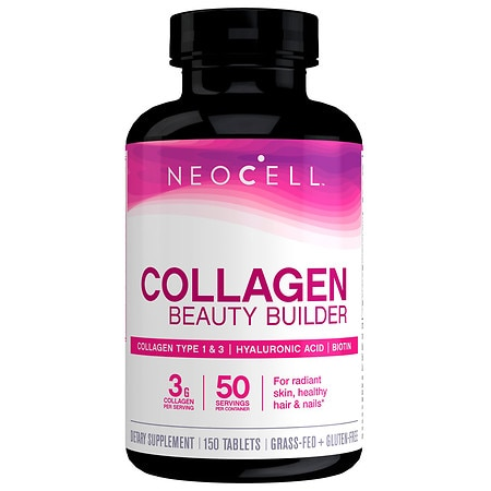 neocell collagen beauty builder tablets walgreens. Black Bedroom Furniture Sets. Home Design Ideas