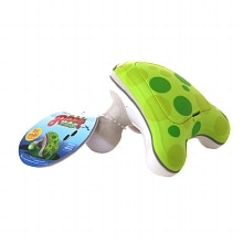 Ribbit Massager, Assorted Colors