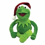 Dan Dee Muppets Kermit The Frog 14 inches