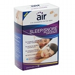 SLEEP/SNORE - Drug-free Snoring Relief Nasal Breathing Aid