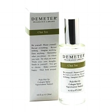 Chai Tea by Demeter Cologne Spray