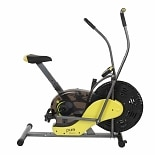 Pure Fitness Fan Bike 8534FB