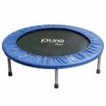 Pure Fun Mini Trampoline, 38 inch