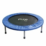 Pure Fun Mini Trampoline, 44 inch