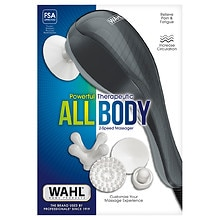 All-Body Massage Powerful Therapeutic Massager