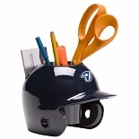 Schutt Sports MLB Toronto Blue Jays Desk Caddy